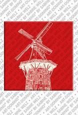 ART-DOMINO® by SABINE WELZ Bremen - Mühle Am Wall
