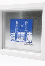 ART-DOMINO® BY SABINE WELZ Berlin - Olympiastadion 1