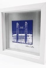 ART-DOMINO® BY SABINE WELZ Berlin - Olympiastadion 2