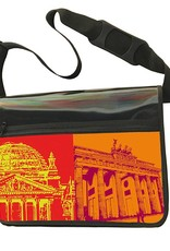 Bag Berlin - Bags with city motifs - ART-DOMINO® CITIES IN POP ART ... f96e8527fbb94