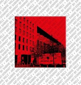 ART-DOMINO® by SABINE WELZ Magnet - Berlin - 93