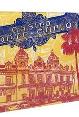 ART-DOMINO® by SABINE WELZ Monaco - Kollage - 02