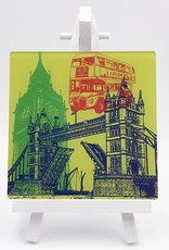 ART-DOMINO® by SABINE WELZ London - Collage - 01 - Small
