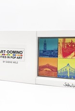 ART-DOMINO® by SABINE WELZ Venice - Different motives - 4 - 01