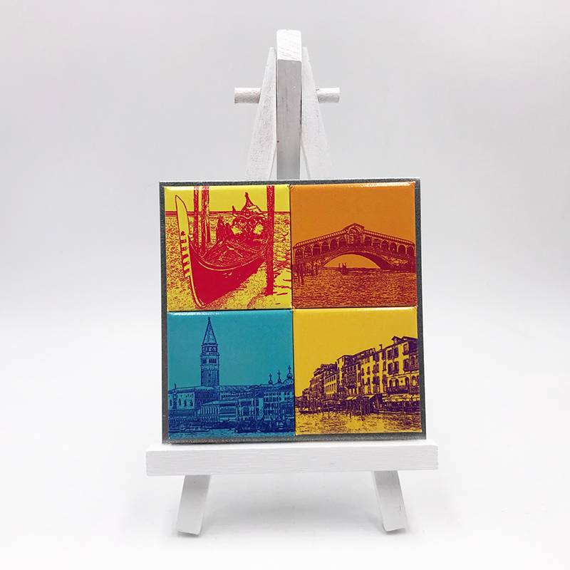ART-DOMINO® by SABINE WELZ Venice - Different motives - 4 - 01
