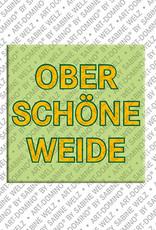 ART-DOMINO® by SABINE WELZ Berlin-Ober-Schöneweide – Lettering
