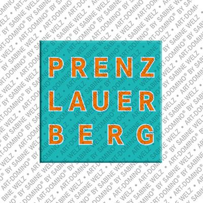 ART-DOMINO® by SABINE WELZ Berlin-Prenzlauer-Berg – Schriftzug