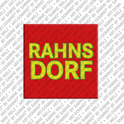 ART-DOMINO® by SABINE WELZ Berlin-Rahnsdorf – Lettering