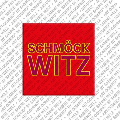 ART-DOMINO® by SABINE WELZ Berlin-Schmöckwitz – Schriftzug