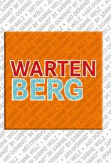 ART-DOMINO® by SABINE WELZ Berlin-Wartenberg– Schriftzug