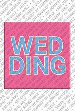 ART-DOMINO® by SABINE WELZ Berlin-Wedding – Lettering