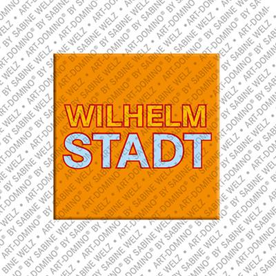 ART-DOMINO® by SABINE WELZ Berlin-Wilhelmstadt – Lettering