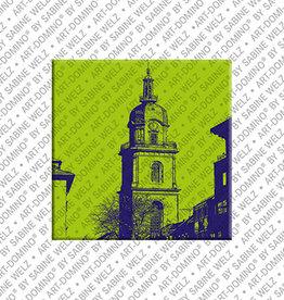ART-DOMINO® by SABINE WELZ Magnet - Heilbronn - 04