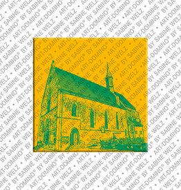 ART-DOMINO® by SABINE WELZ Magnet - Heilbronn - 10