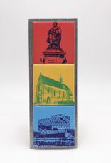 ART-DOMINO® by SABINE WELZ Heilbronn - Verschiedene Motive