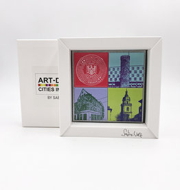 ART-DOMINO® by SABINE WELZ MAGNETSET - GIFT BOX - HEILBRONN - 4 - 02