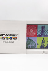 ART-DOMINO® by SABINE WELZ Heilbronn - Different motives - 4 - 02