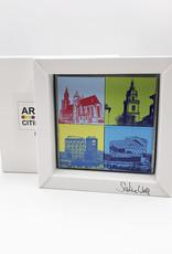 ART-DOMINO® by SABINE WELZ Heilbronn - Verschiedene Motive - 4 - 03