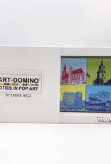 ART-DOMINO® by SABINE WELZ Heilbronn - Different motives - 4 - 03