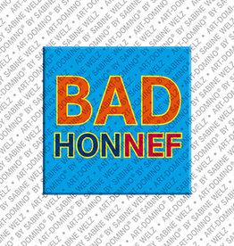 ART-DOMINO® by SABINE WELZ Magnet - BAD HONNEF - 00