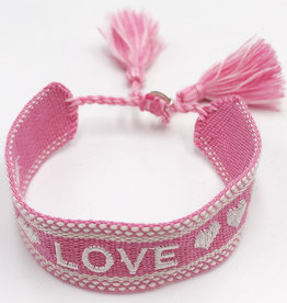 LUA ACCESSORIES  LOVE BRACELET