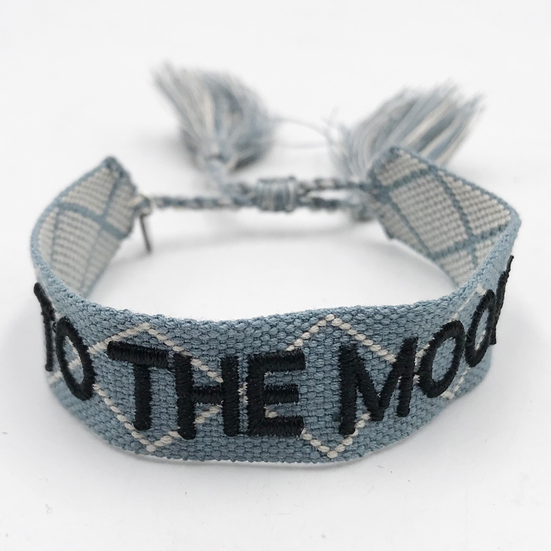 LUA ACCESSORIES  ARMBAND TO THE MOON