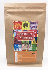 ART-DOMINO® BY SABINE WELZ BERLIN KAFFEE - 03 - 230g