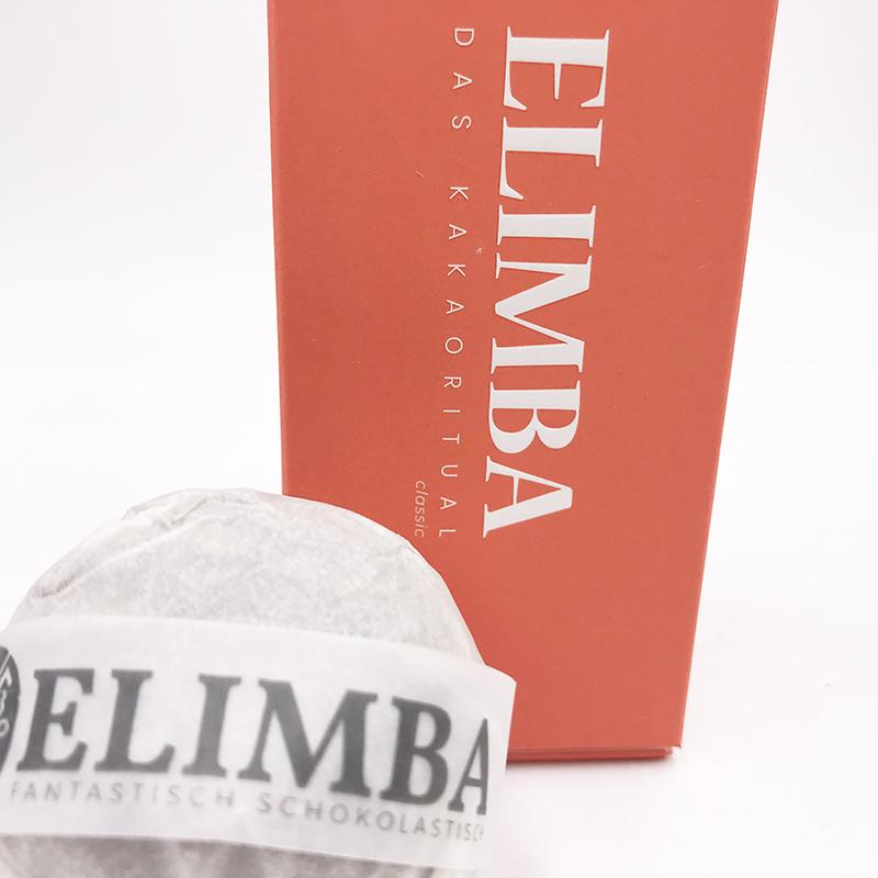 ELIMBA ELIMBA - CRIOLLO KUGELN - 3er Pack