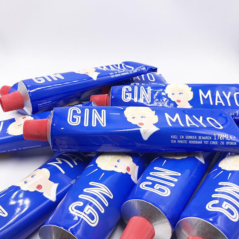 GIN MAYO GIN MAYO - TUBE