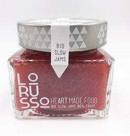 LORUSSO LORUSSO - Confiture de fraises bio artisanale