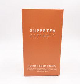TEMINISTERIET TEMINISTERIET - Supertea Turmeric Ginger Organic Tea