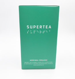 TEMINISTERIET TEMINISTERIET - Supertea Moringa Organic Tea