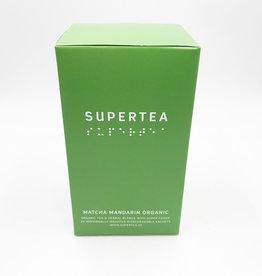 TEMINISTERIET TEMINISTERIET - Supertea Matcha Mandarin Bio-Tee