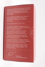 TEMINISTERIET TEMINISTERIET - Thé biologique bien-être Supertea Seven Herb