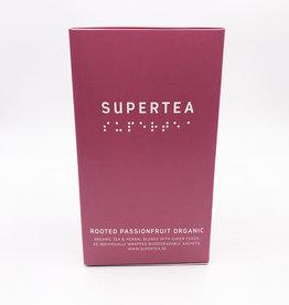 TEMINISTERIET TEMINISTERIET - Supertea Rooted Passionfruit Bio-Tee
