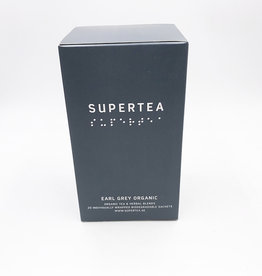 TEMINISTERIET TEMINISTERIET - Supertea Earl Grey Organic Tea