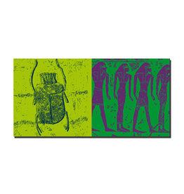 ART-DOMINO® BY SABINE WELZ Leinwandbild - Ägypten - 092-02