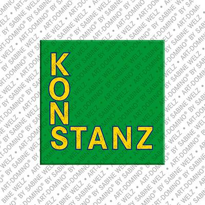 ART-DOMINO® BY SABINE WELZ Konstanz – Lettering