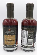 CROWN MAPLE Crown Maple – Dark Color Ahornsirup