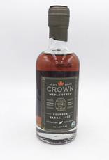 CROWN MAPLE Crown Maple – Bourbon Barrel Aged Ahornsirup