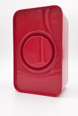 ART-DOMINO® BY SABINE WELZ Retro refrigerator money box