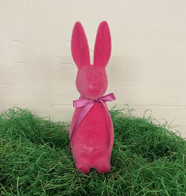 ART-DOMINO® BY SABINE WELZ Easter bunny - 30,5 cm