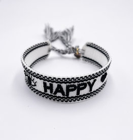 LUA ACCESSORIES  HAPPY BRACELET