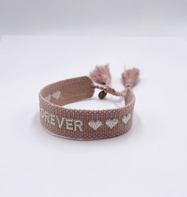 LUA ACCESSORIES  ARMBAND FOREVER