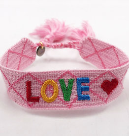 LUA ACCESSORIES  LOVE BRACELET - 2