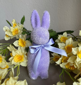 ART-DOMINO® BY SABINE WELZ Easter bunny - 15,6 cm