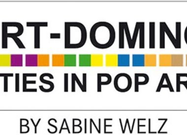 ART-DOMINO® by SABINE WELZ