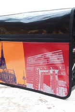 ART-DOMINO® BY SABINE WELZ CITY-BAG Nr. 425: Köln