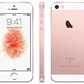 Iphone SE 16 GB Pink Rose