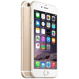 iphone Iphone 6S 16GB White Gold
